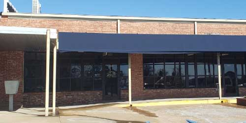 DLO Muskogee Patient Service Center