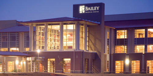 Bailey Medical Center-Owasso