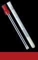 Supply #S07 - double swab (red cap)  AMIES Liquid Transport Medium